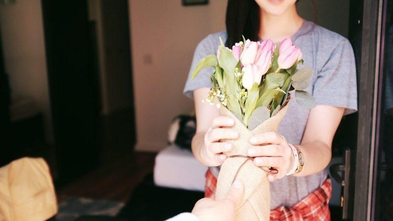 Délais de livraison des fleurs en ligne