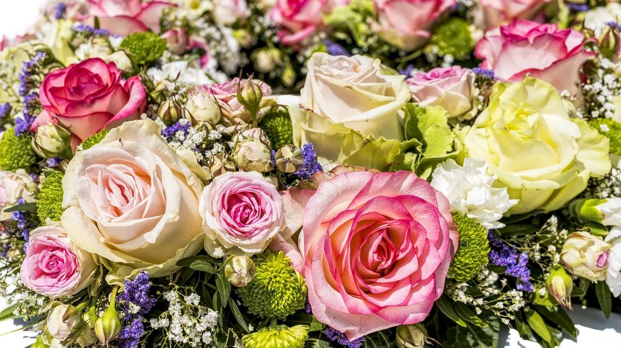 Quel est le coût de livraison de fleurs sur internet ?