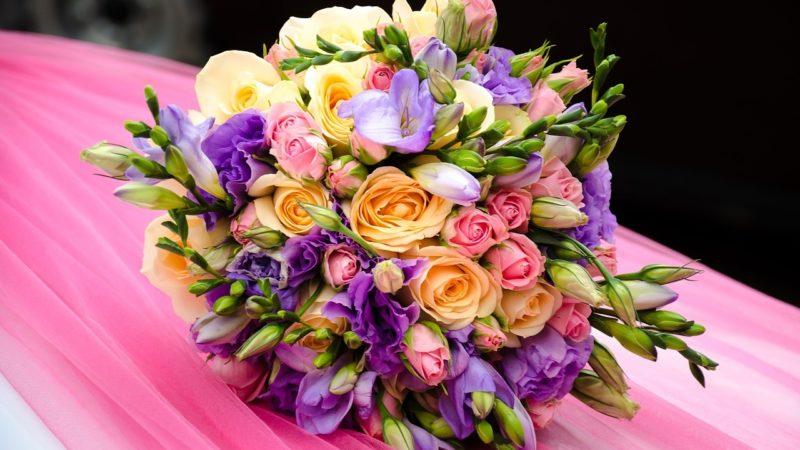 Quel site choisir pour commander des fleurs ?