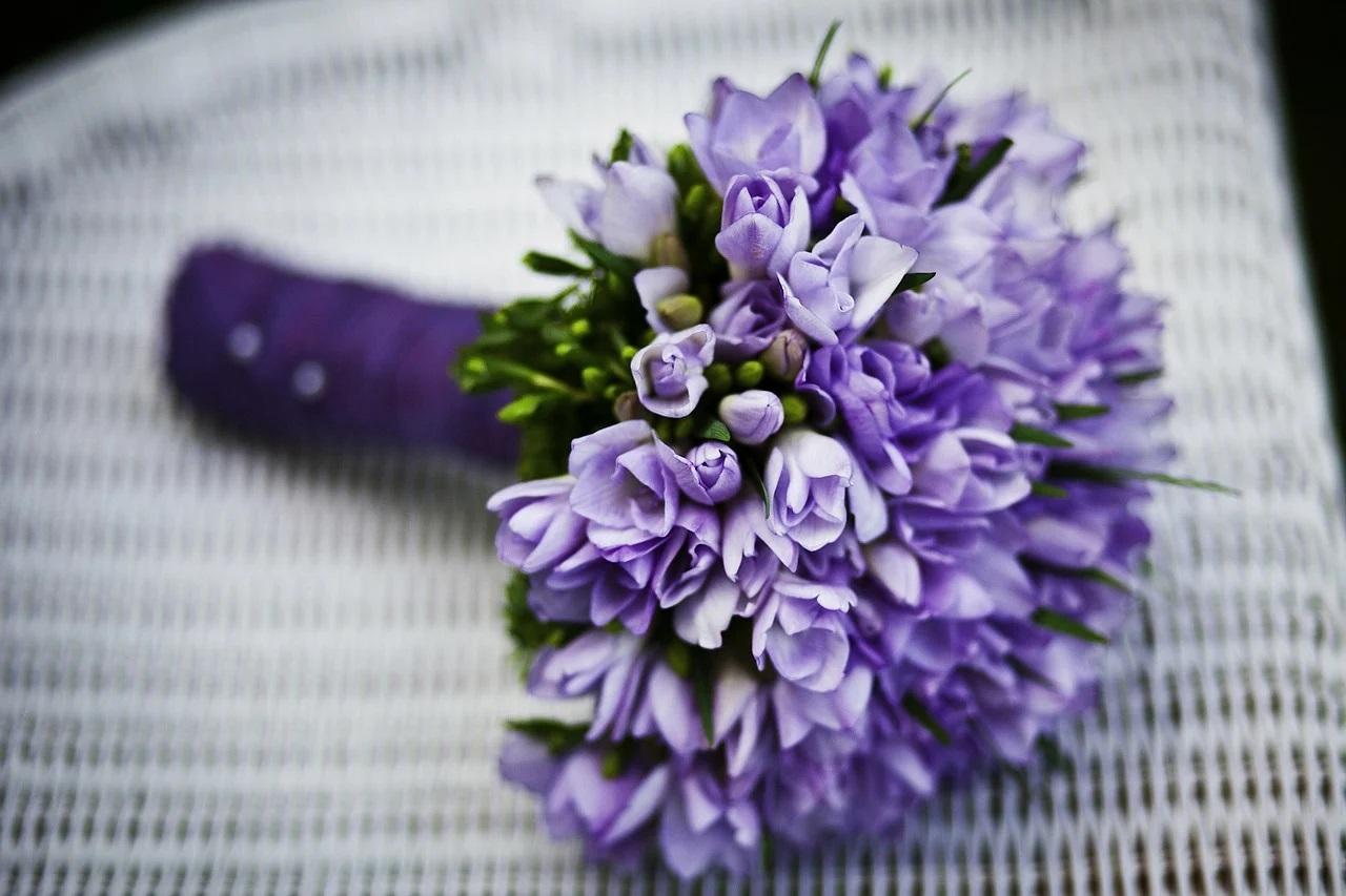 Comment choisir son bouquet de fleurs ?